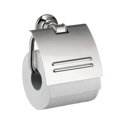 Hansgrohe Axor Montreux Wall Mounted Toilet Paper Holder