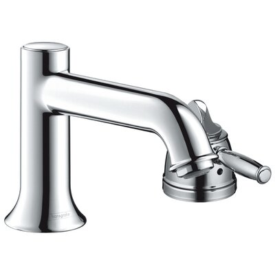 Hansgrohe Talis C Single Handle Deck Mount Roman Tub Faucet Trim Lever Handle