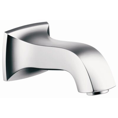 Hansgrohe Metris C Wall Mount Tub Spout Trim