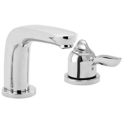 Hansgrohe Solaris Single Handle Deck Mount Roman Tub Faucet Trim Lever Handle