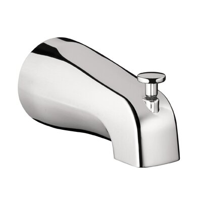 Hansgrohe IP Tub Spout with Diverter