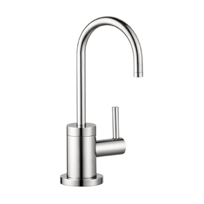 Hansgrohe S Beverage One Handle Single Hole Cold Water Dispenser Faucet