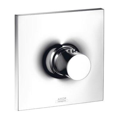 Hansgrohe Axor Massaud Thermostatic Shower Faucet Trim