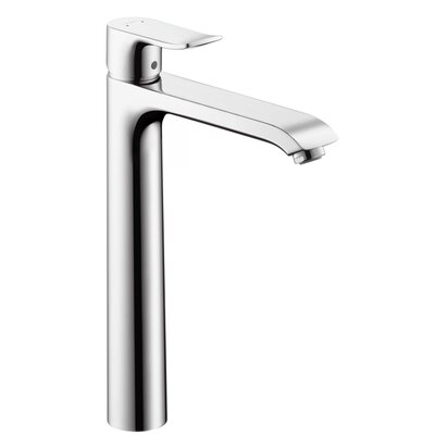 Metris Single Handle Vessel Faucet - 31082001 / 31082821