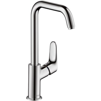 Focus Single Handle Vessel Faucet - 31609001 / 31609821