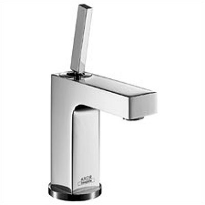 Axor Citterio Single Hole Bathroom Faucet with Single Handle - 39010001