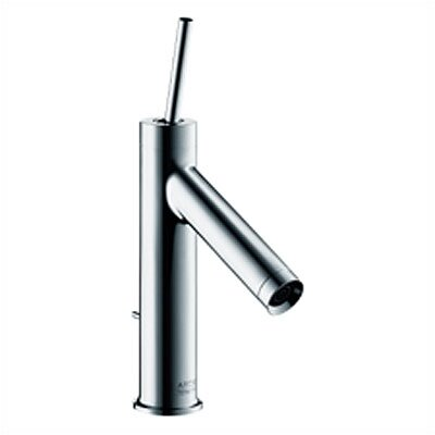 Hansgrohe Axor Starck Single Hole Small Bathroom Faucet with Single Handle