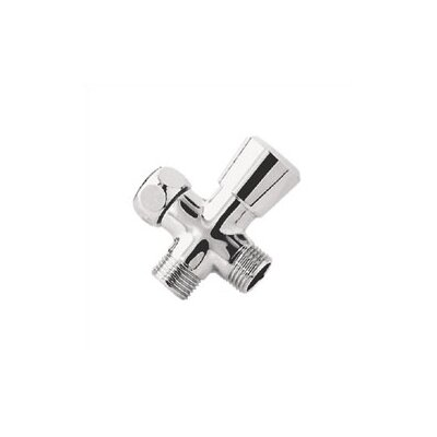Hansgrohe Showerpower Inversa 2 Way Arm Mount Diverter Valve