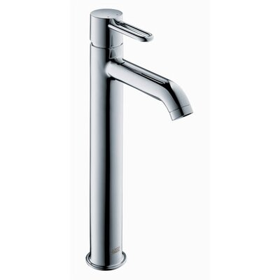 Hansgrohe Axor Uno Single Hole Bathroom Faucet with Single Handle - 38025