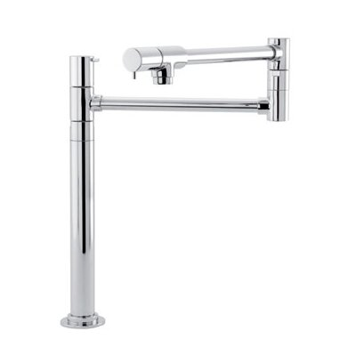 Hansgrohe Talis Deck-Mounted Single Handle Single Hole Pot-Filler Faucet