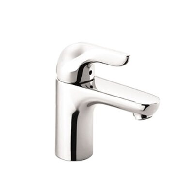 Hansgrohe Allegro E Single Hole Bathroom Faucet with Single Handle - 04180