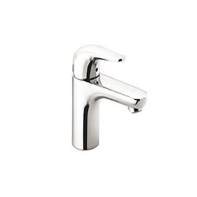 Hansgrohe Metro E Single-Hole Bathroom Faucet with Single Handle
