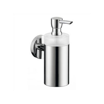 Hansgrohe E & S Accessories Soap Dispenser