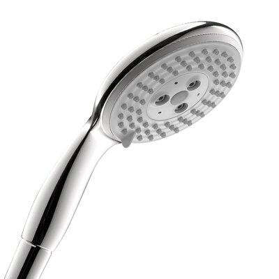 Hansgrohe Raindance E 100 3-Jet Hand Shower