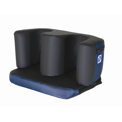 The Comfort Company Standard Complete Wheelchair Footrest