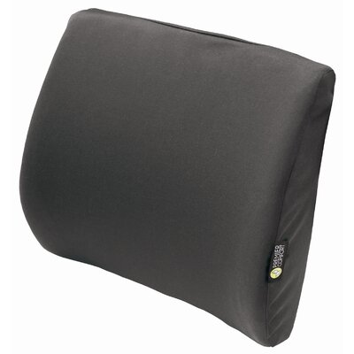 Premier Comfort Molded Lumbar Support Wheelchair Back Cushion