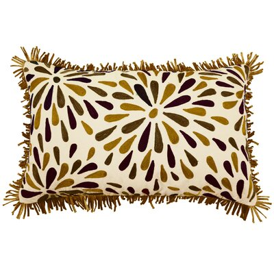 Topiary Cotton Decorative Pillow