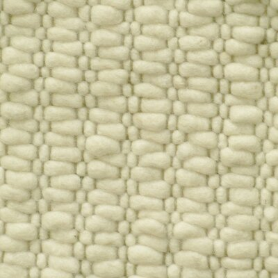 Jovi Home Knit Natural/Off White Berber Rug