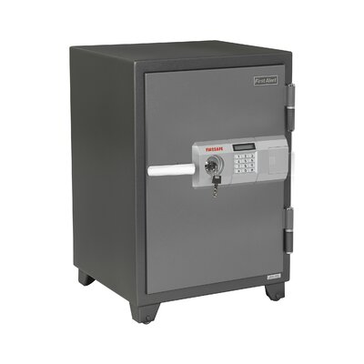 Two-Hour Fire Digital Lock Safe [2.1 CuFt]