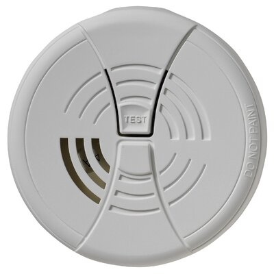 First Alert Battery Operated Smoke Alarm