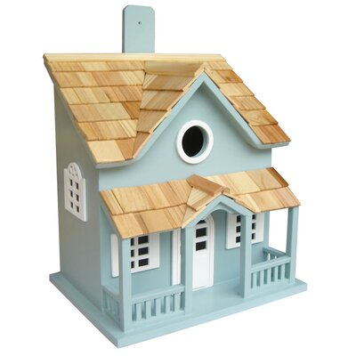 Home Bazaar Springfield Cottage Birdhouse