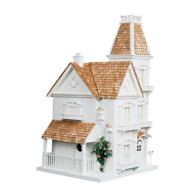 Home Bazaar Signature Series 'The Manor' Birdhouse