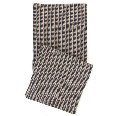 Pine Cone Hill Zipper Cotton Throw
