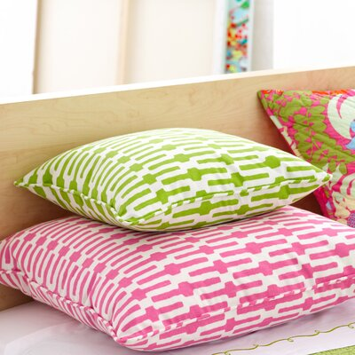 Pine Cone Hill Scramble Key Lime Coverlet Collection