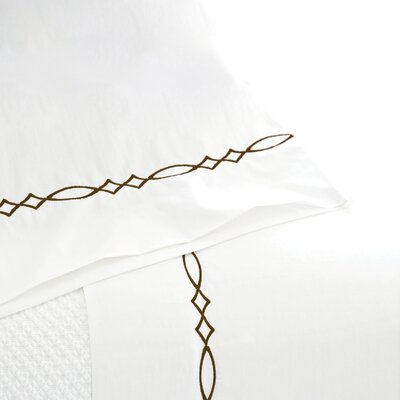 Pine Cone Hill Lyall 400 Thread Count Sheet Set