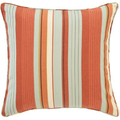Pine Cone Hill October Stripe Decorative Pillow