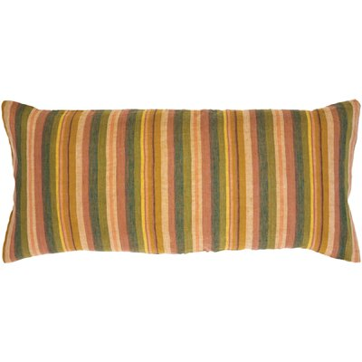 Pine Cone Hill Sedona Linen Double Boudoir Pillow