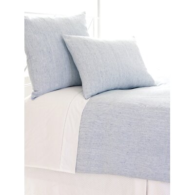 Pine Cone Hill Corsica Linen Duvet Cover Collection