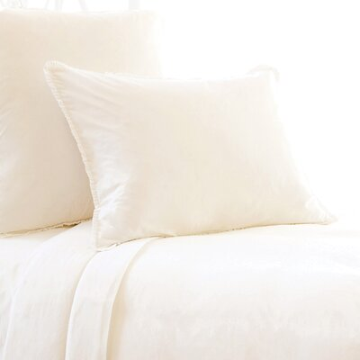 Pine Cone Hill Petite Ruffle Duvet Cover Collection