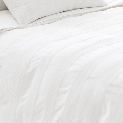 Pine Cone Hill Mod Pintuck Duvet Cover Collection