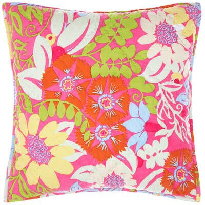 Pine Cone Hill Bright Stuff Mia Quilted Decorative Pillow