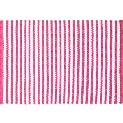 Pine Cone Hill Candy Stripe Placemat