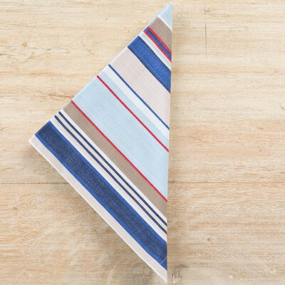 Lando Stripe Napkin (Set of 4)