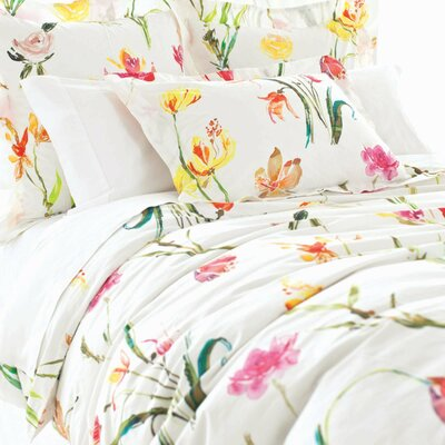Watercolor Duvet Collection