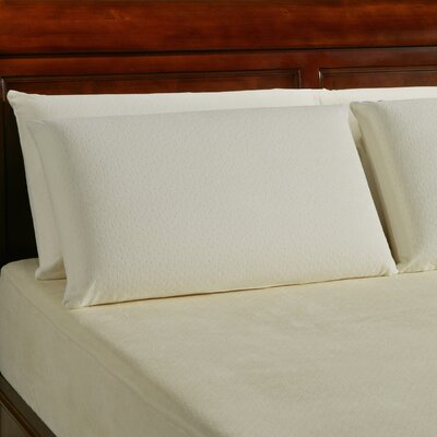Advanced Sleep Technologies Memory Foam Pillow