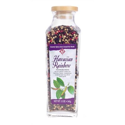 William Bounds 6 oz. Hawaiian Rainbow Blend Pepper