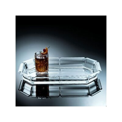 William Bounds Grainware Regal Serving Tray
