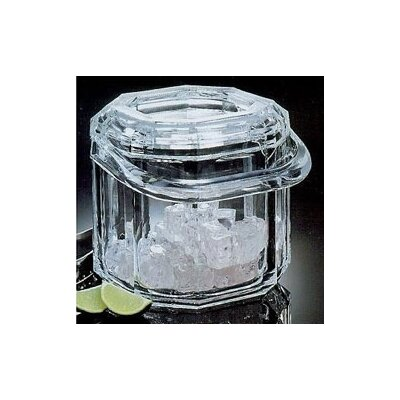 William Bounds Grainware Crystalon Ice Bucket Lid
