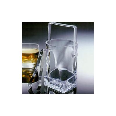 William Bounds Grainware Party Block Ice Bucket