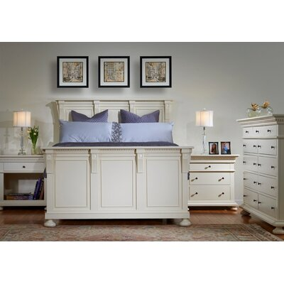 Soraya Panel Bedroom Collection