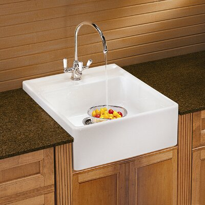 27 Apron Sink : Franke Manor House 27.625