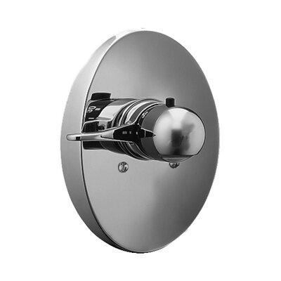 Hansa HansaMotion Thermostatic Valve Trim Kit without Diverter