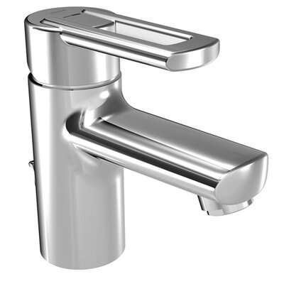 Hansaronda Single Hole Bathroom Faucet with Single Handle - 4309 2205 0017