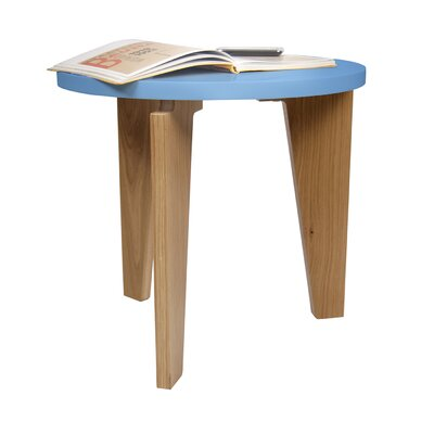 Magnolia End Table