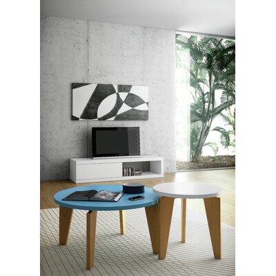 Tema Magnolia Coffee Table Set