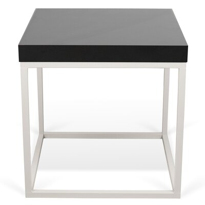 Tema Prairie End Table